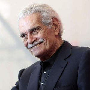 Omar Sharif Obituary Photo