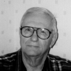 Jack Stage Obituary Photo
