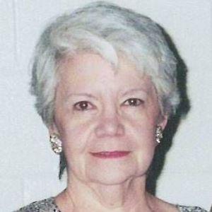 Joan M. Cruthers