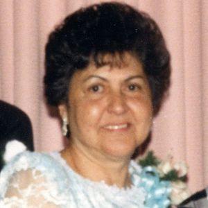 Lorraine (Cook) Kennedy