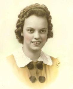 Gertrude Helen Vruggink