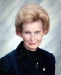 Dolores Evelyn Richardson obituary photo