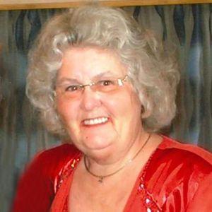Pearl E. Richards Obituary Photo