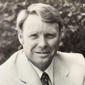 Mr.  Allan F. Ferver, Jr. Obituary Photo