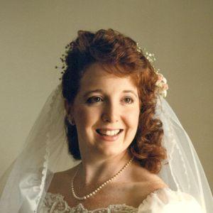 Maura Galligan Carroll Obituary Photo