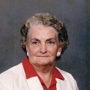 Mrs. Barbara Irene Lanning Hensley Obituary Photo