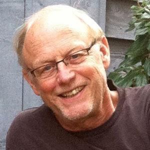 John Richard Zuiderveen