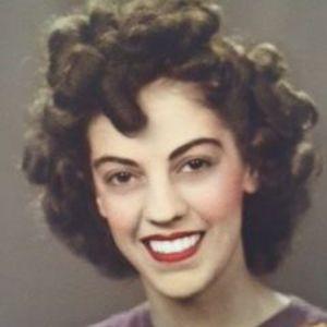 Manoush Snyder Obituary Photo
