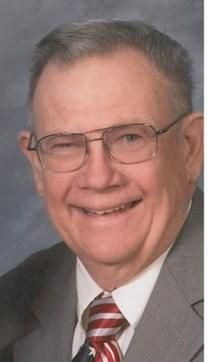 James H. Marshall obituary photo