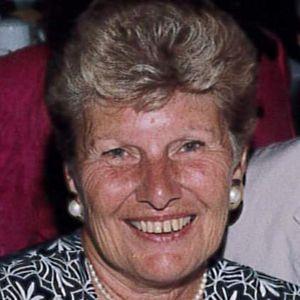 Virginia R. Munsell Obituary Photo