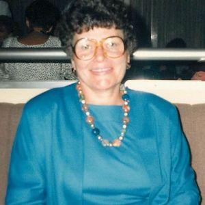 Norma A. Schrank Obituary Photo