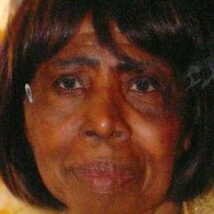 Ms. Percy Mae Owens