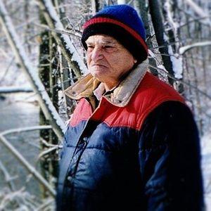 Seymour Bouwens Obituary Photo