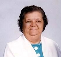 Beatrice L. Rucker obituary photo