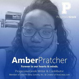Amber Renee Pratcher Obituary Photo