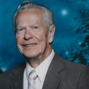 Mr. Roy Joseph Walters Obituary Photo