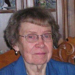 Evelyn Lathrop