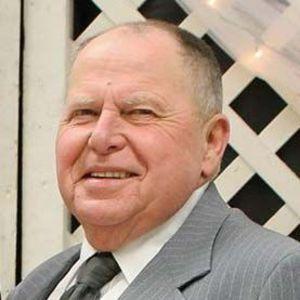 Dennis DeWayne Ternus Obituary Photo