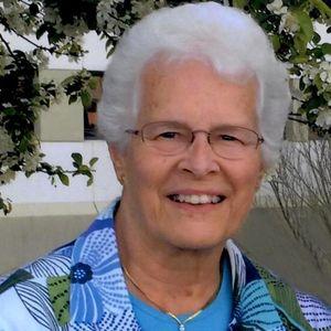 Marcia Hoekstra (Brouwer) Obituary Photo