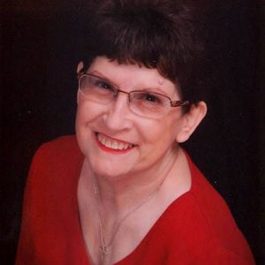 Mrs. Beverly Eileen Reed Obituary Photo