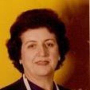 Katherine Mishel Obituary Photo