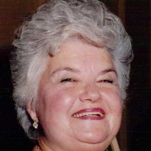 Mrs. Shirley Mae (Robson) Boutin