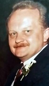 Gary Michael Skrzec obituary photo