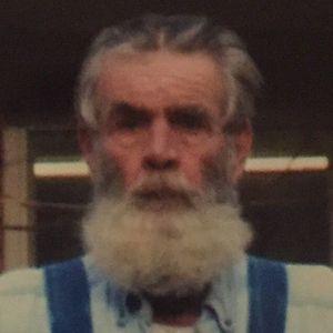 William Mickey Walker