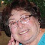 Mary Ann Nyquist
