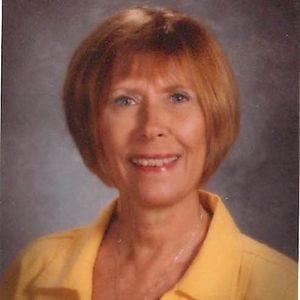 Mrs.  Ginger Kyle Moore Obituary Photo