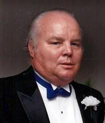 Gordon William Varner obituary photo