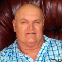 Ronnie E. Whitworth obituary photo