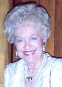 Gertrude Irene Preston obituary photo