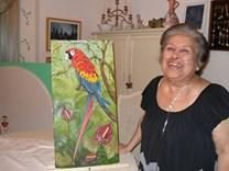 Esperanza Lara obituary photo