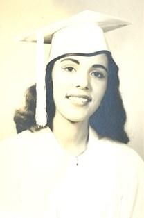 Sila Escribano obituary photo