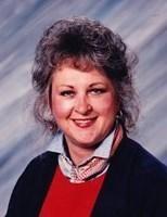 Cheryl Ann McCain obituary photo