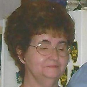 "Patricia ""Trish"" Hoffman"