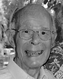 Leonard Brown obituary photo