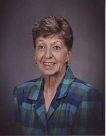 Beverly May Berry obituary photo