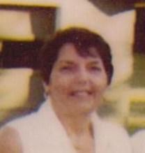 Lucille G. Tenorio obituary photo
