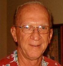 Daniel Allen Bower obituary photo