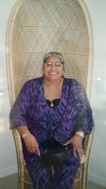 Luz Maria Alvarez obituary photo