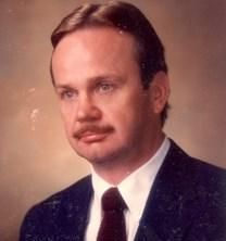 Thomas Vandegrift obituary photo