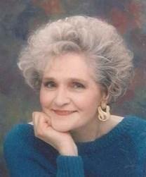 Mair Francis obituary photo