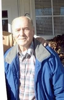 George Kenneth Musick obituary photo