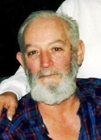 Dallas Dean Faircloth obituary photo