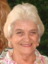 Marietta Cook Moretz obituary photo
