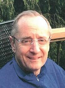 Edward J. Keenan obituary photo