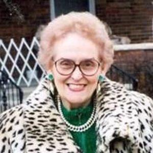 Gladys Almeta Maxwell