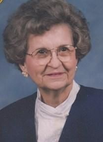 Irene Lewis Brezeale obituary photo